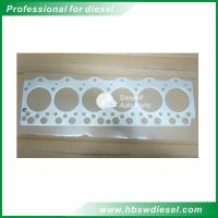 China S6D95 Engine Cylinder Head Gasket 6206-11-1830 In Stock For Quick Delivery wholesale