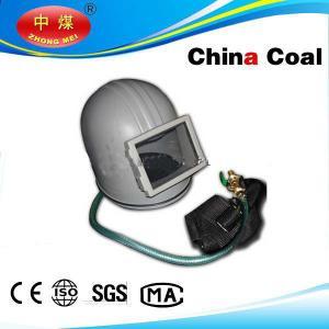 China Sand Blasting Helmet wholesale
