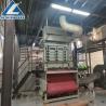 China pp nonwoven fabric making machine line/ S/SS/SSS nonwoven fabric prodution line wholesale