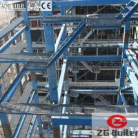 China CFB Power Plant Boiler | travelling grate type boiler|price of coal boiler on sale