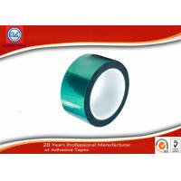 China Dongguan Colored Acrylic BOPP Packaging Sealing Tape Red Blue Green Pink wholesale
