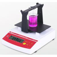 China Digital High Precision Density Specific Gravity Meter Buzzer Warning Function For BRIX wholesale