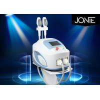 2000W E - Light RF IPL Hair Removal Machines Portable For Female Salon