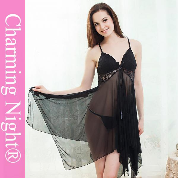 Plus size night gown images