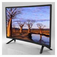 China HD 720P Direct Curved LED TV 32 Inch Curved 4K TV 1366 x 768 PAL SECAM wholesale