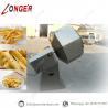 Buy cheap French Fries Seasoning Machine|Automatic French Fries Seasoning Equipment from wholesalers