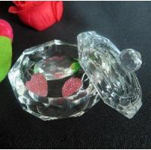 China Crystal Jewel Case wholesale