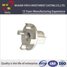 China Zg25 Zg35 Zg45 Materials Casting Small Metal Parts CAD / 3D Design OEM Available wholesale