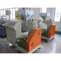 Buy cheap LDPE Pipe Extrusion Machine For Perfume Pump Sprayer Dip Tube Diameter Of 3-9mm from wholesalers