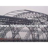 China Painting Structural Industrial Steel Buildings for Steel Workshop, Warehouse And Storage wholesale