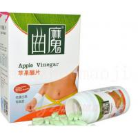 China Apple Vinegar Health Supplement Diet Pill, New Herbal Weightloss Product (72g)  Dietary Product wholesale
