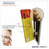 China Waterproof Permanent Makeup Eyebrow Pen Paper Roll Cosmetic Eyebrow Pencil wholesale