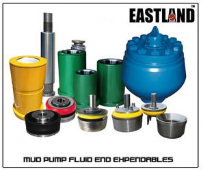 Gaomi Eastland Oilwell Machinery Co.,Ltd