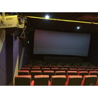 China 50-180 People Shocked Theater with Brand Sound Vision Feast System wholesale