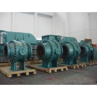 China mini hydro electric generators for sale wholesale