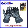 China Nitrile Gloves Comfortable black PVC gloves wholesale