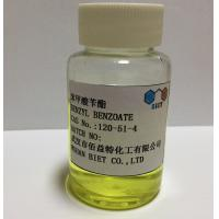 China Benzyl Benzoate, Textile Auxiliary Industry, Plasticizer, Pharmaceutical Industry wholesale