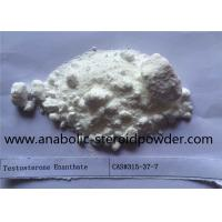China Legal Injectable Testosterone Steroids Powder Testosterone Enanthate Test Enanthate wholesale