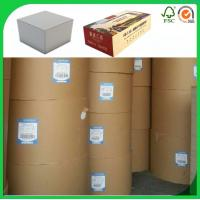 China Guangzhou grey board supplier / Paper supplier / Supplier of paper wholesale