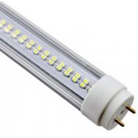 China SMD 3014 22w T8 Led Tube Light Mean Well Driver For Suppermarket Shoping Mall wholesale