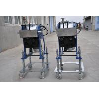 China GBM-16C-R High Quality Plate Bevelling Machine wholesale