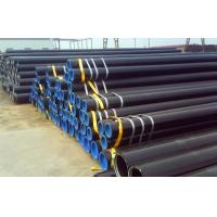 China API 5L X42 L245 API 5L Pipe /API Steel Pipe Round For Oil Pipeline wholesale