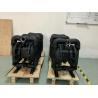 """China 1"""" Pneumatic Double Diaphragm Pump , Air Double Diaphragm Pump Non Leakage wholesale"""