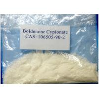 China High Purity Anabolic Boldenone Steroid Boldenone Cypionate with Safe Ship wholesale