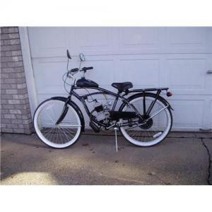 80cc bicycle engine