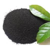 China Adhesive Crude Coal Tar Powder Chemical Auxiliary Agent 110 - 115℃ Softening Point wholesale