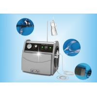 China Beauty Equipment Water Oxygen Jet Peel Machine for Face Cleaning Skin Rejunvation wholesale
