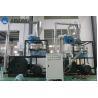 China LDPE PVC Pulverizer Machine , High Yield Plastic Milling Machine Low Power Consumption wholesale