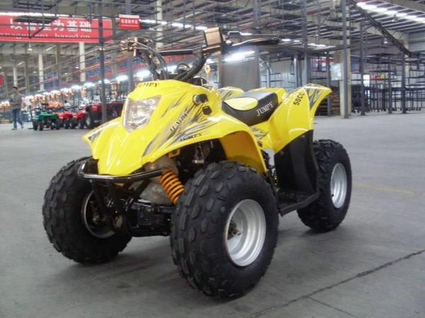 Atv fuel tank images for Yamaha 110 atv for sale
