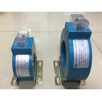 China Low Voltage Instrument Current Transformer Ring Type Plastic Case With Epoxy wholesale