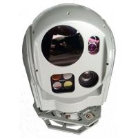 China JHS640-240P4 Eo Ir Systems Airborne Infrared Optical Multi - Sensor High Stability on sale