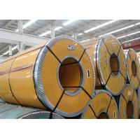 Buy cheap 2B Finish 310S Cold Rolled Stainless Steel Coil For Electronic Components from wholesalers