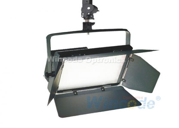 Quality High Illuminance Studio Lighting Equipment , 100W CTC Dimmable Led Panel Light for sale