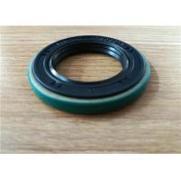 China Balck Color Automotive Trailer Oil Seals High / Low Temperature Resistant on sale