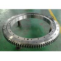 China China slewing bearing manufacturer supplier wind turbine power slewing ring wholesale