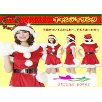 Buy cheap Mrs Santa Claus Costume Christmas Adult Fancy Dress Sexy Women Xmas Party Outfit from wholesalers
