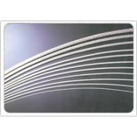 Buy cheap AISI304 1x7 stainless steel wire rope from wholesalers