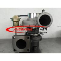 Buy cheap RHF4 turbocharger 1118300RAA   for JMC Isuzu truck engine parts from wholesalers
