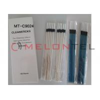 China optical fiber optic cleaning stick 1.25mm 2.5mm CONNECTOR CLEANER for SC FC ST LC Connectors on sale