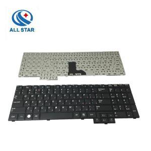 China Samsung PC Laptop Accessories , UK Laptop Keyboard R525 - R620 RV508 / RV510 on sale