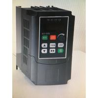 China Three Phase VFD Motor Control , OEM Variable Frequency Converter Customized Boost wholesale