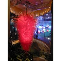 China Large Chandelier Light for Hotel Lobby wholesale