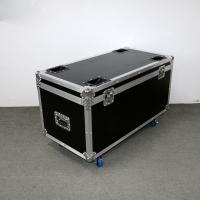 China Custom Size Lockable Aluminum Tool Cases With Shockproof Inside And Anti Impact Outside wholesale