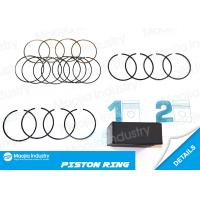 China Scion Toyota Xa Xb Echo Small Engine Piston Rings E1941 Part Number 0.16KG Weight wholesale