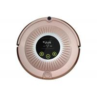China One Touch Mini Robot Vacuum Cleaner For Home Auto Recharge Anti Collision wholesale