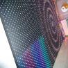 China マトリクス・ディスプレイ ピクセルDC24VはRGB LEDポイント ライト屋外の導かれたスクリーンを防水します wholesale